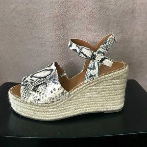 Franco Sarto - Takara Espadrille Wedge Sandal